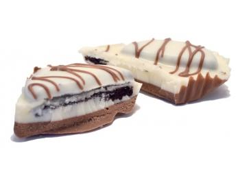 Cookies And Cream Bar Candy Chocolate Cow