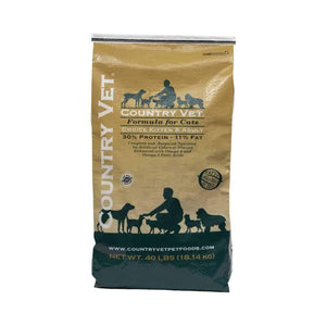 Country Vet Choice Cat Food Country Vet