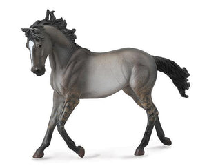 Mustang Mare Grulla Toy Breyer