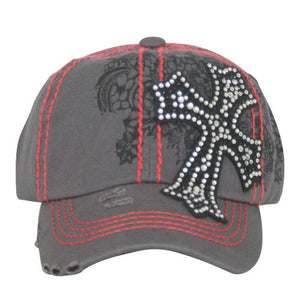 Junior Hat, Way West hat Trenditions