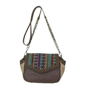 Catchfly HILLARY Crossbody Purse purse Trenditions