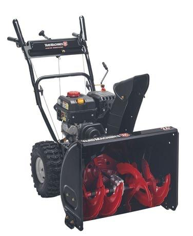 Yard Machines 31AS6BEE516 Snow Thrower, OHV Engine Snow Toys orgill