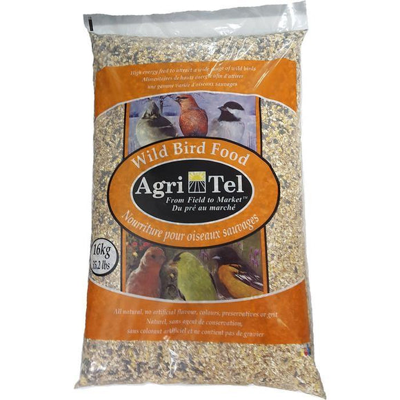 Agritel Wild Bird Food KB Depot Express