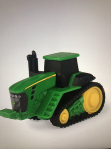 1:64 Scale John Deere Tracked Tractor KB Depot Express
