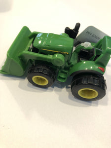 John Deere Mighty Movers Tractor Loader KB Depot Express