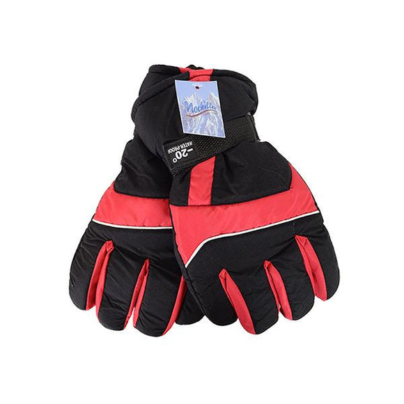 XL Men's H/D Ski Glove Hunting Continental Sports Inc.