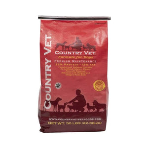 Country Vet Premium Maintenance 50Lbs. KB Depot Express