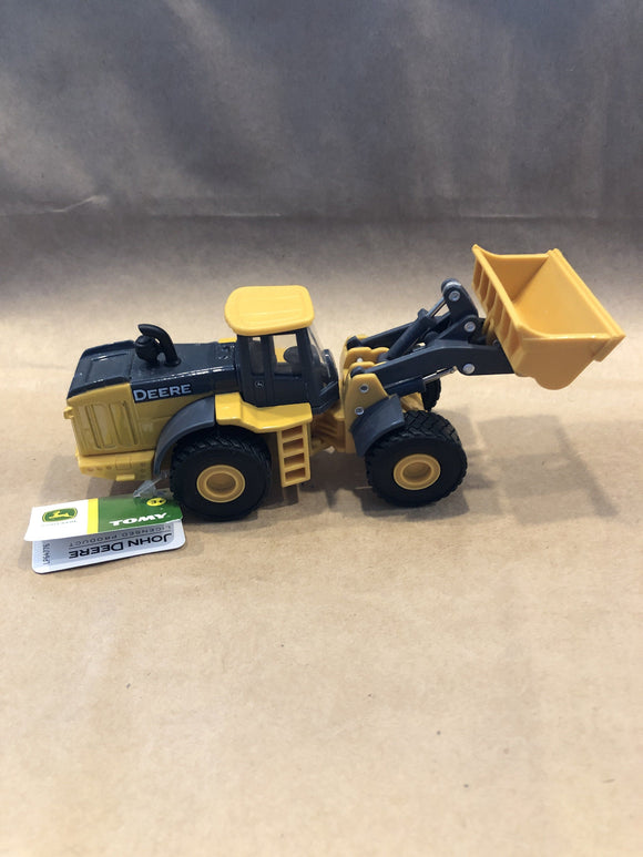 1:64 John Deere Wheel Loader KB Depot Express