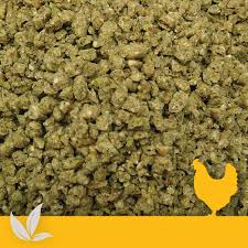 Chick Grower MeatMaker 17% Crumble Livestock Feed KB Depot Express