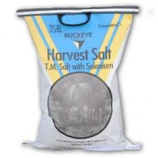 Harvest Salt Bag Horse Feed Buckeye