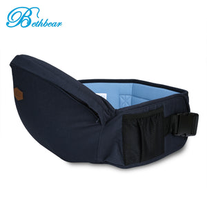 Bethbear Ergonomic Babies Carrier Newborn Kid Pouch Infant with Sling
