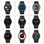 KingWear KW88 Pro 3G Smartwatch Phone 1.39 inch Android 7.0 MTK6580 Quad Core 1.3GHz 1GB RAM 16GB ROM Sedentary Reminder Bluetooth 4.0 350mAh Built-in