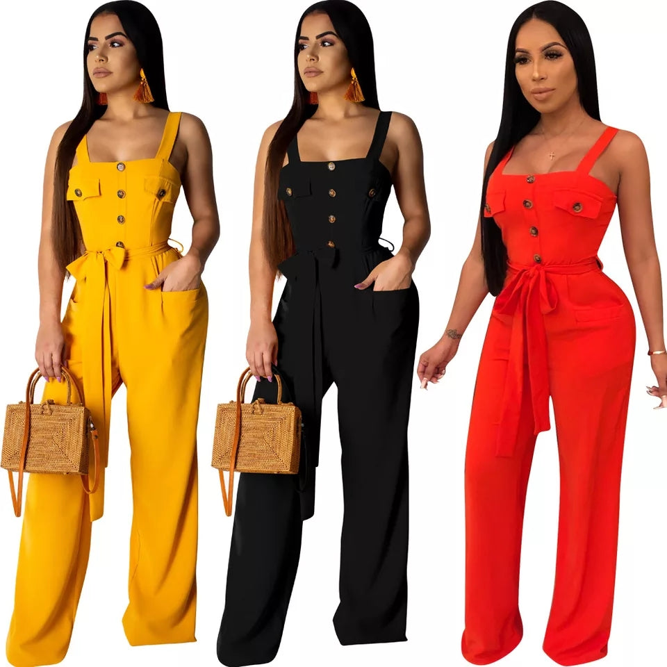 ChicSo fleek Jumpsuit