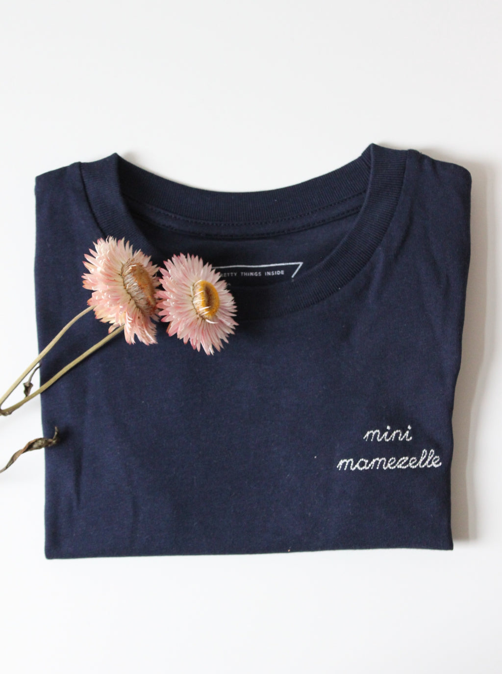Mamezelle T-shirt Kids Navy