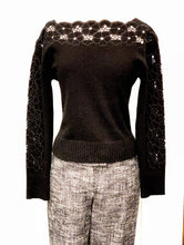 Load image into Gallery viewer, RACHEL COMEY SWEATER, MSRP $495SZ S