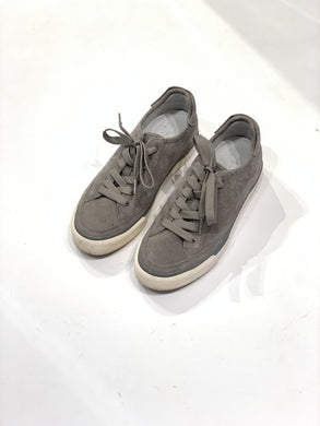 RAG & BONE SUEDE SNEAKERS, MSRP $295, SZ 39