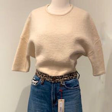 Load image into Gallery viewer, STELLA MCCARTNEY WOOL SWEATER, MSRP $795, SZ 38