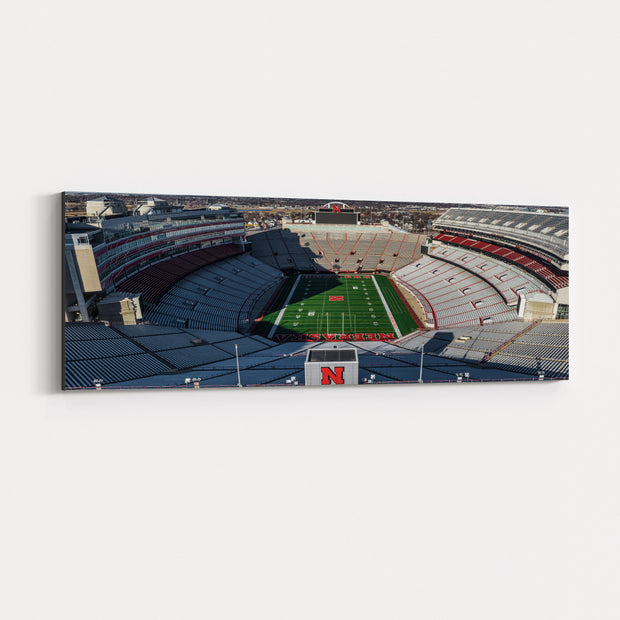 FEATURED NE - Stadium Seats