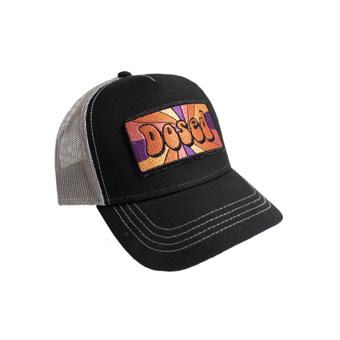 Lemondose dosed trucker cap