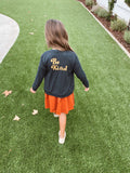 be kind | kids cardigan