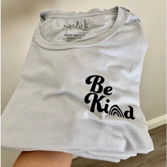 be kind | women's tee