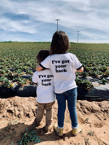 be kind | kids tee
