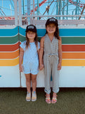 sisterhood | kids trucker hat