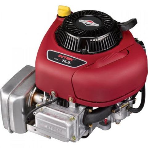 briggs stratton 12 5hp with fuel tank power mowers. Black Bedroom Furniture Sets. Home Design Ideas