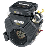BRIGGS & STRATTON 23 Gross HP* V-Twin H/S V-Twin Horizontal