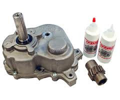 NORAM 61100 gearbox 6:1 ratio 8-18hp