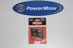 ROVER MUNCHER SHREDDER BLADES KNIVES SET A11098K