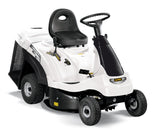 ALPINA AT3 72HCB REAR CATCHER HYDRO RIDE ON MOWER