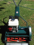 "Protea 25"" 630G Cylinder Mower"