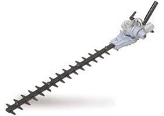 TPH-200 HEDGE TRIMMER ATTACHMENT
