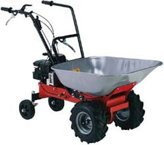 Euro Systems WheelBarrow
