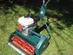 "PROTEA 17"" CYLINDER MOWER S.I. 430"
