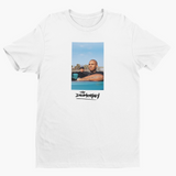 The Documentary Shirt (White)