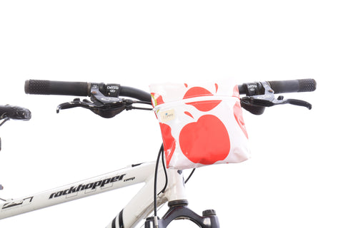Handlebar bike/ stroller bag