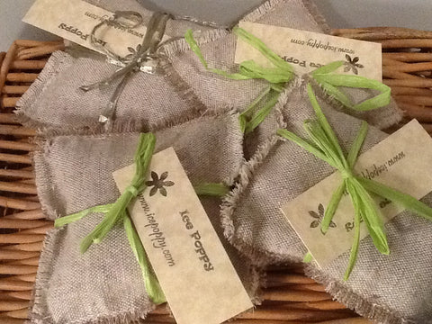 Lavender Pillow Sachets