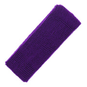 Large Towelling Headband/ Sweat Headband
