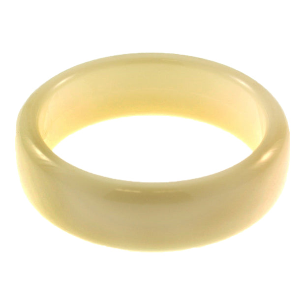 1980s Themes Plastic Bangle
