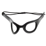 Spectacles Metal Free Head Elastic
