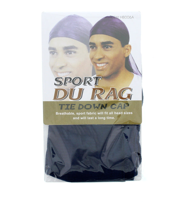 Plain Colour Durag