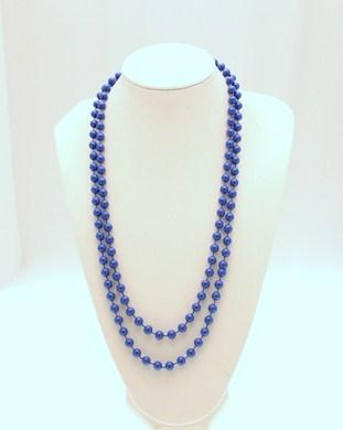 48 Inch Bead Necklace