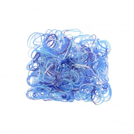 Pack of 250 Plaiting Rubbers