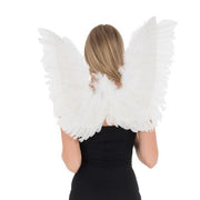 Large Feather Wings Approx.50cm x 70cm