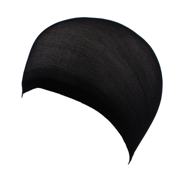 Pair of One Size Fits All Wig Cap