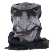 Joker Face Covering/ Gaiter/ Snood