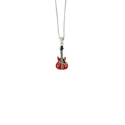 Epiphone Electric Guitar Necklace