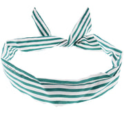 Stripe Wire Headband
